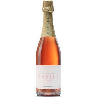 Nobilé Rosé pur alkoholfrei - Markgräfler Winzer