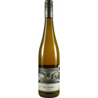 2018 Blanc de Noir trocken BIO - Weingut Winfried Seeber