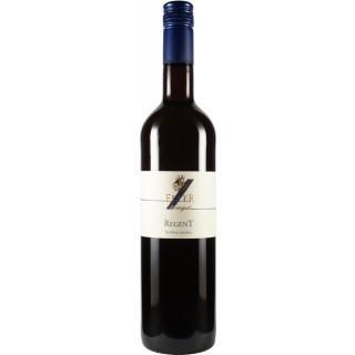 2015 Regent Qualitätswein trocken - Weingut Eller