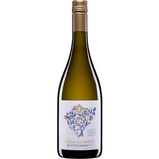 2018 Cuvée Die St. Pöltnerin trocken - Frauenzimmer Wein