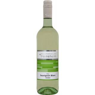 2018 Sauvignon Blanc QbA Trocken - Weinparadies Freinsheim