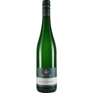 2018 Uhlen Riesling feinherb - Weingut Weyh