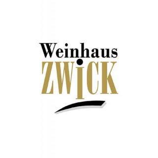 2018 Merlot Spätlese halbtrocken - Weinhaus Zwick