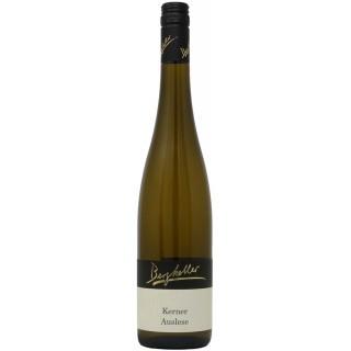 2012 Kerner Auslese edelsüß - Wein- und Sektgut Bergkeller