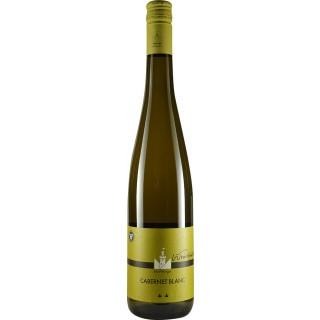 2017 Leingarten Grafenberg Cabernet Blanc ** trocken BIO - Weingut Weinreuter