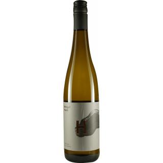 2017 Riesling Alte Reben trocken - Weingut Haack