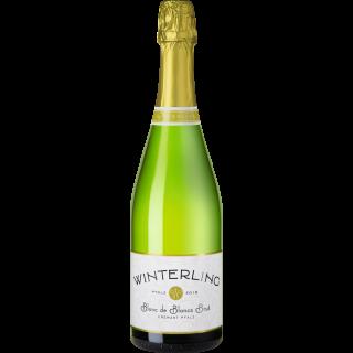 2018 Winterling Crémant Blanc de Blancs BIO brut - Sekt- & Weingut Winterling