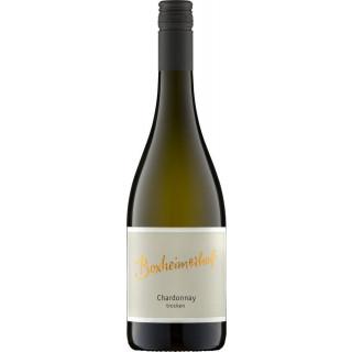 2018 Chardonnay trocken - Weingut Boxheimerhof