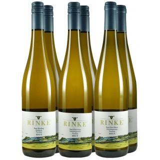 Rinke Basis-Probierpaket // Weingut Rinke