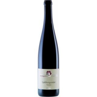 2016 Spätburgunder QbA Trocken BIO - Weingut Manderschied
