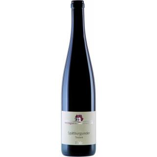2017 Spätburgunder QbA Trocken BIO - Weingut Manderschied