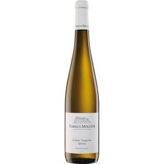 2017 Erdener Treppchen Riesling Spätlese weiße Kapsel - Weingut Markus Molitor