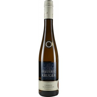 2018 Grauer Burgunder Beerenauslese 0,5L - Weingut Zehnthof Kruger