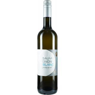 2020 Sauvignon Blanc trocken - Weingut Volker Barth
