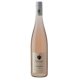 2017 Spätburgunder Rosé QbA - Weingut Künstler
