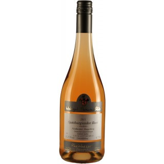 2018 Spätburgunder Rosé QbA trocken - Weingut Thomas-Rüb