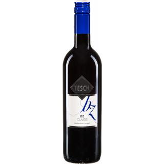 2019 BZ Cuvée trocken - Weingut Tesch