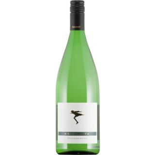 2018 Weißburgunder 1L trocken - Weingut Siegrist