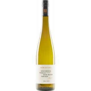 2019 Steinmergel Grau / Weiß trocken - Weingut Heid