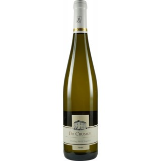 2016 Riesling NAHEliegend - Weingut Dr. Crusius