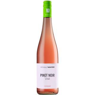2020 Pinot Noir Rosé trocken - Weingut Winter