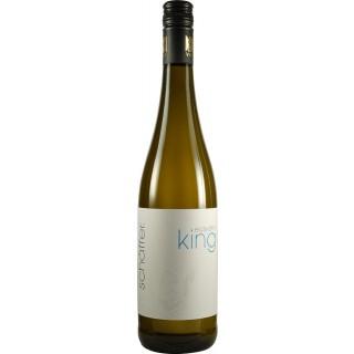 easy drinking KING - Weingut Egon Schäffer