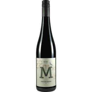 2016 Zwitschern Cuvée rot - Weingut Michel