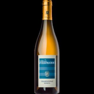 2018 Wittmann Chardonnay Réserve trocken - Weingut Wittmann