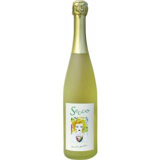 Secco Weiß Perlwein trocken - Winzer von Baden