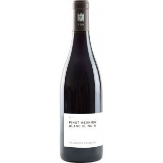 2017 Fellbacher Goldberg Pinot Meunier Blanc de Noir trocken BIO - Weingut Heid