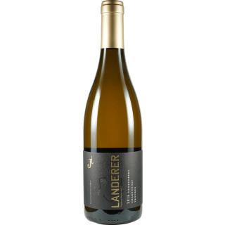 2019 Henkenberg Chardonnay LAGENWEIN trocken - Weingut Landerer