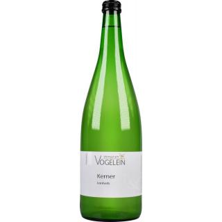 2019 Kerner feinherb 1L - Weingut am Vögelein