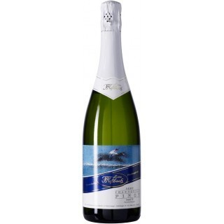 Pinot Chardonnay - klassische Flaschengärung Brut - Weingut Ludwig Mißbach