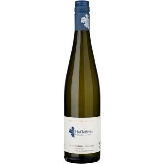 2017 Radebeuler Johannisberg Solaris Spätlese lieblich Bio - Weingut Hoflößnitz