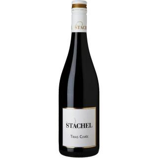 2017 Trias Cuvée Rot - Weingut Stachel