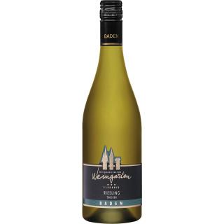 2019 Riesling trocken Elegance - Weinmanufaktur Weingarten
