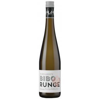 2015 Hargardun Riesling halbtrocken - Weingut BIBO RUNGE