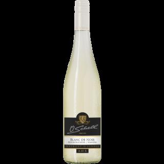 2020 Frühburgunder Blanc de Noir feinherb - Weingut O.Schell