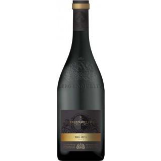 2017 Philipp L Cuvée trocken - Weingut Lergenmüller