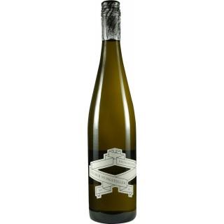 2018 Gelber Muskateller trocken BIO - Weingut Bietighöfer