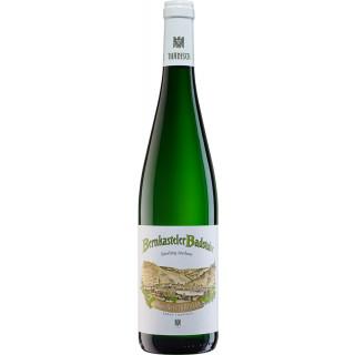 2018 Bernkasteler Badstube Riesling Auslese VDP.Große Lage lieblich - Weingut Wwe. Dr. H. Thanisch, Erben Thanisch