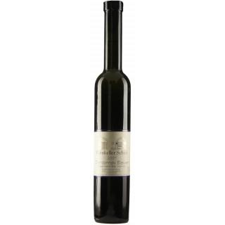 2007 Chardonnay Eiswein Hahnen lieblich 0,375 L - Weinkeller Schick