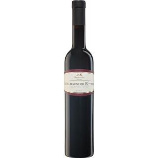 2018 Vinum Nobile Spätburgunder Rotwein QbA trocken 0,5L - Oberkircher Winzer