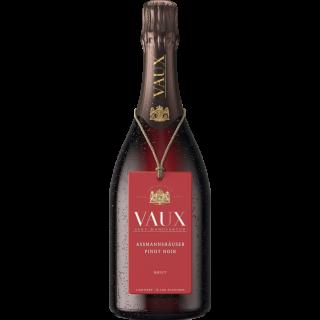 2015 Assmannshäuser Pinot Noir Sekt Brut - Sektmanufaktur Schloss Vaux