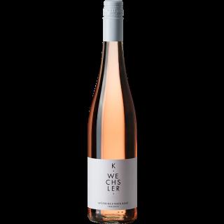 2018 Spätburgunder Rosé trocken - Weingut Wechsler