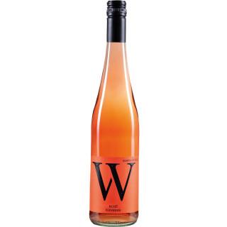 2018 Rosé Gutswein feinherb - Weingut Wasem Doppelstück