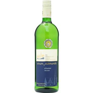 2018 Silvaner trocken - Vinum Autmundis - Odenwälder Winzergenossenschaft