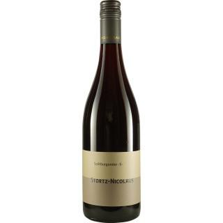 2018 Spätburgunder S trocken - Wein- & Sektgut Stortz-Nicolaus