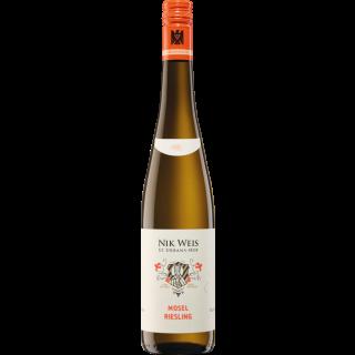 2020 Mosel Riesling trocken - Weingut Nik Weis