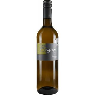 2016 Bacchus lieblich - Weingut Bugner